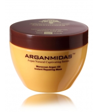 Arganmidas Argan Oil Instant Repair Mask