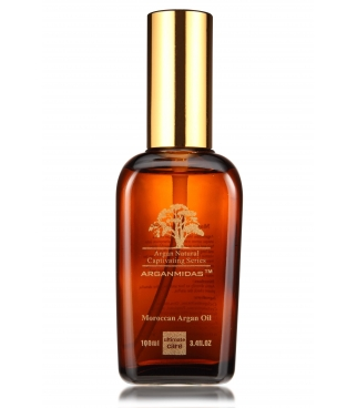 Arganmidas Argan Oil Repair Serum